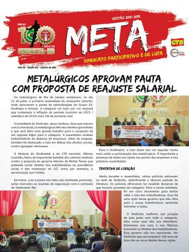 CAPA META 164