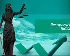 recuperacao judicial