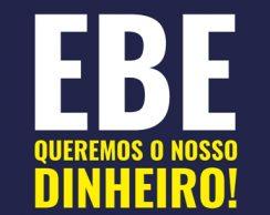 EBE pagamento