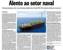 Setor naval